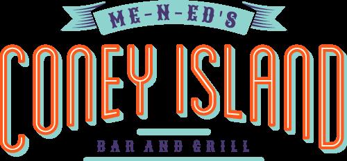 coney island logo