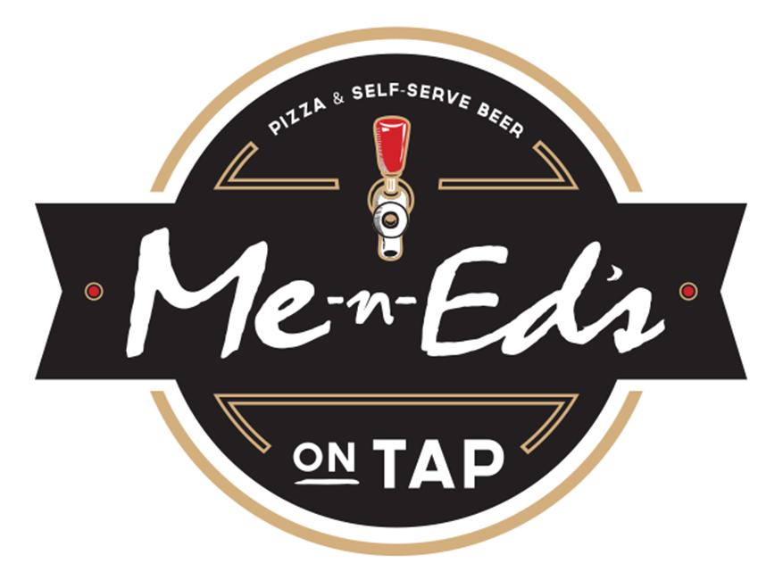 me n eds on tap logo
